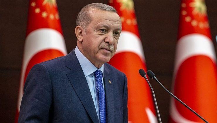 Cumhurbaşkanı Erdoğan'dan İslam ülkeleri ve dünyaya Mescid-i Aksa ve Kudüs çağrısı: