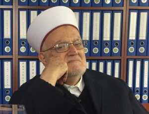 """Mescid-i Aksa İmam Hatibi Sabri: """"İşgal yönetimi Aksa baskınlarıyla Gazze'de yenilmediğini ispata çalışıyor"""""""