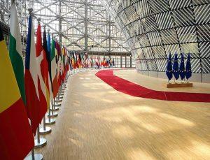 Schuman Deklarasyonu'nun 71. yılında AB'nin gündemi gelecek kaygısı