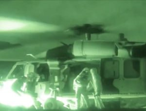 MSB: Mehmetçik, zorlu hava, arazi şartlarına rağmen Pençe-Şimşek ve Pençe-Yıldırım operasyonlarını sürdürüyor