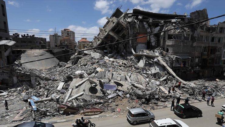BM'den Gazze, Batı Şeria ve Doğu Kudüs'teki Filistinliler için 95 milyon dolar yardım çağrısı