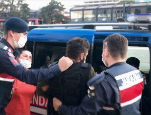GÜNCELLEME – Trabzon'daki Pınar Kaynak cinayetiyle ilgili gözaltına alınan 2 zanlı tutuklandı