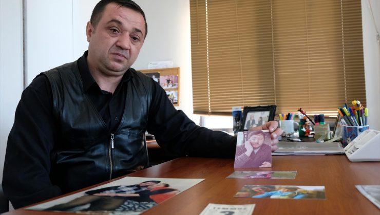 TRAFİKTE DEĞİŞEN HAYATLAR – Trafik kazasında kaybettikleri yakınları için hukuk mücadelesi veriyorlar