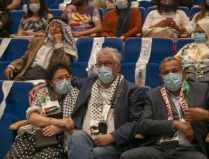 """Tunus'taki """"Direniş ve Kurtuluş Film Haftası"""" Kudüs belgeseliyle başladı"""