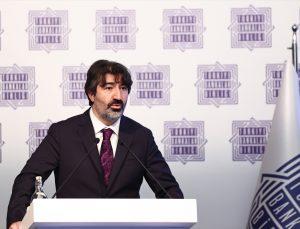Türkiye Bankalar Birliği'nin 64. Genel Kurul Toplantısı