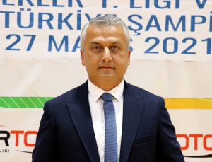 Türkiye işitme engelliler basketbol final maçları Karabük'te yapıldı