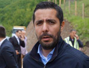 Türkiye'nin Belgrad Büyükelçisi Aksoy, Sancak bölgesini ziyaret etti