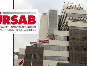 """TÜRSAB'dan """"tam kapanmadaki hataların Türk turizmine zarar verdiği"""" iddiası:"""