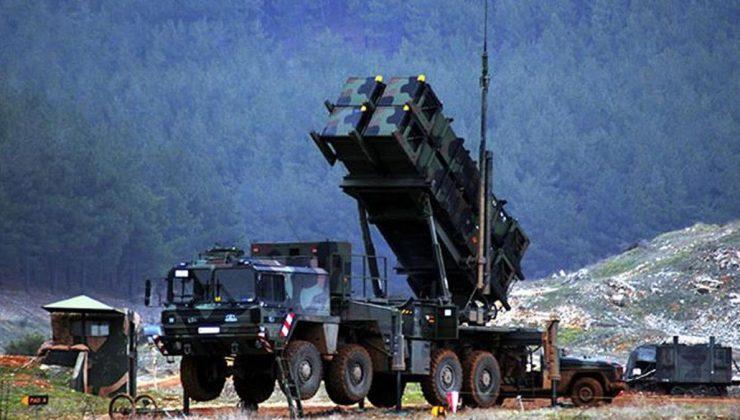 Ukrayna, ABD'den hava savunma sistemi isteyecek
