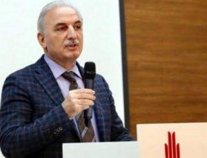 Ümraniye Belediye Başkanı İsmet Yıldırım'ın babası Kovid-19 nedeniyle vefat etti