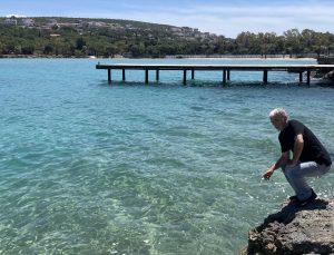 """Uzmanlardan deniz salyasının önlenmesi için """"arıtma"""" önerisi"""