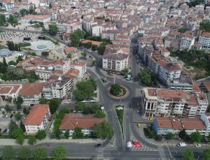 """Vaka sayılarının düştüğü Tekirdağ'da vatandaşlara """"rehavete kapılmayın"""" uyarısı"""