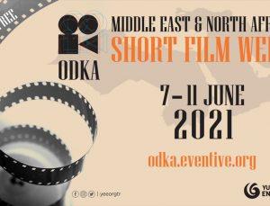 """YEE'nin """"Orta Doğu ve Kuzey Afrika Kısa Film Haftası"""" etkinliği 7 Haziran'da sinemaseverlerle buluşacak"""