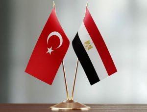 Türk heyeti, 5 ve 6 Mayıs tarihlerinde Mısır'ın başkenti Kahire'de temaslarda bulunacak.