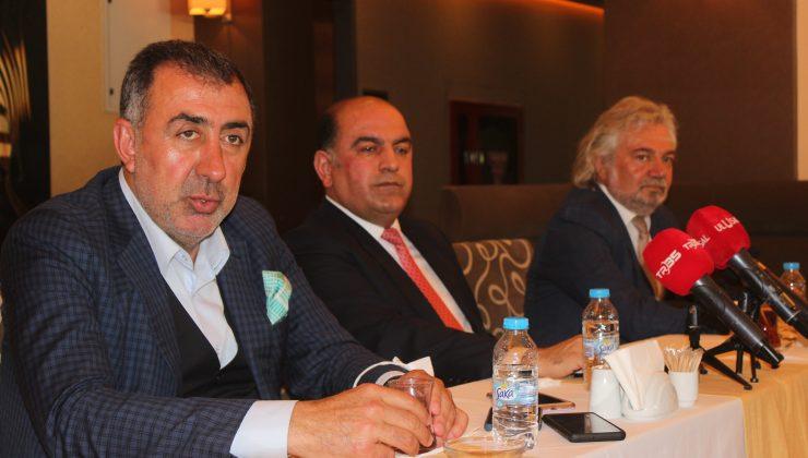 Irak iş dünyası İzmir'e akacak