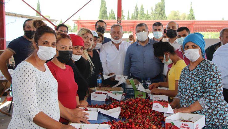 """CHP'den Kemalpaşa çıkarması """"Bu kirli düzene son vereceğiz"""""""