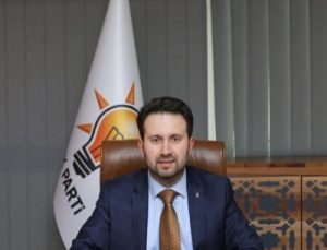 AK Partili Çiftçioğlu'dan, Büyükşehir'e su kokusu tepkisi
