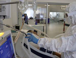 Türkiye'de 6 bin 602 kişinin Kovid-19 testi pozitif çıktı, 114 kişi yaşamını yitirdi