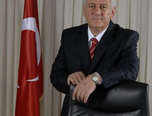 İESOB Başkanı Mutlu: 'Tam normalleşme için tedbirlerde gevşemeyelim'