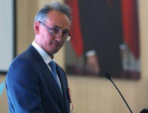 DSÖ Türkiye Temsilcisi Dr. Batyr Berdyklychev: Türkiye aşılama konusunda lider ülkelerden biri oldu