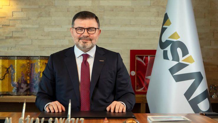MÜSİAD İzmir Başkanı Bilal Saygılı'dan