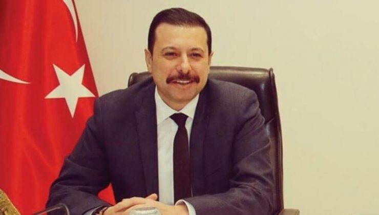 AK Partili Kaya'dan Soyer'e 'görev' eleştirisi