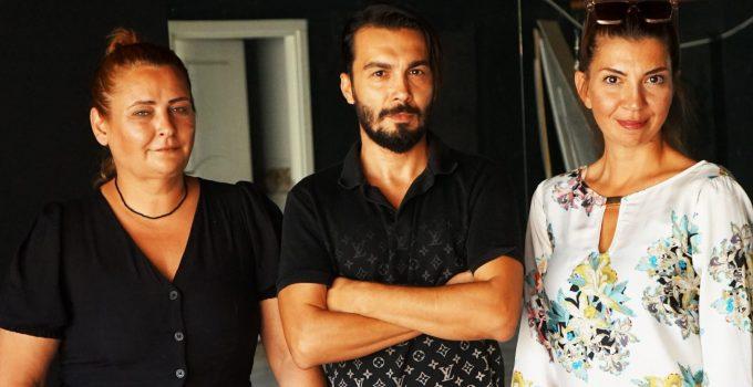 """""""Şeytan Tahtı sinema film start verdi"""""""