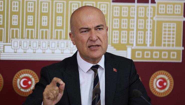 CHP geri dönüşüm tesislerindeki yangınlar için meclis araştırması istedi