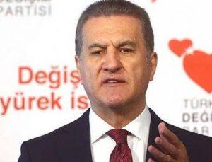 """Türkiye Değişim Partisi Genel Başkanı Mustafa Sarıgül, parti olarak demokratik olmayan hiçbir hareketin içerisinde yer almayacaklarını söyledi. Sarıgül, """"15 Temmuz bu ülkenin alnına sürülmüş kara bir lekedir"""" dedi."""
