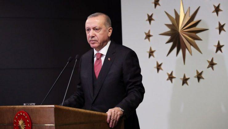 Erdoğan Duyurmuştu! İşletmelere 1.556 TL Destek Verilecek!