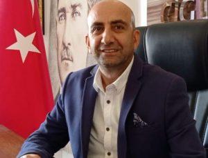 AK Parti'den Belediye Başkanı Gümrükçü'ye 'koku' salvosu