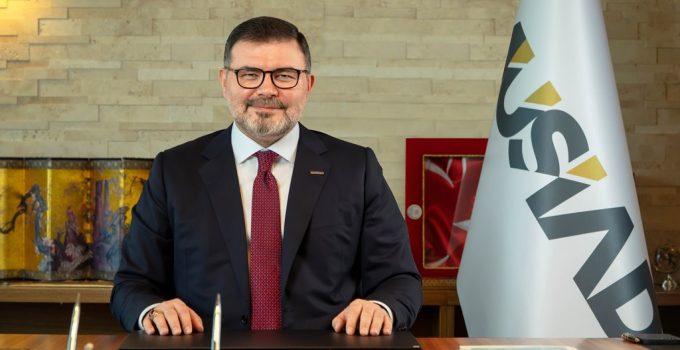 Türkiye Üretim ve İhracatla Güçlü Büyümeyi Sürdürüyor