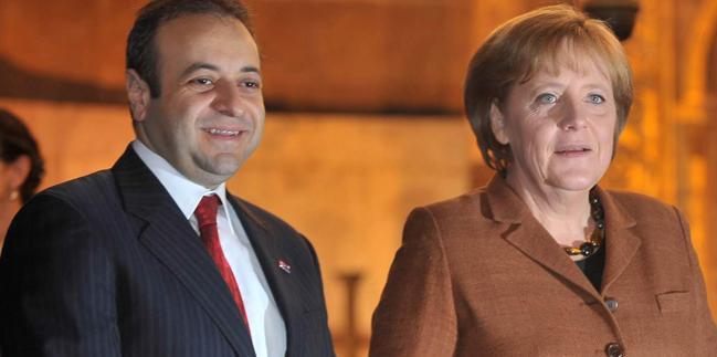 Bağış'a göre Merkel, Türkiye'nin en iyi dostlarından birisiydi