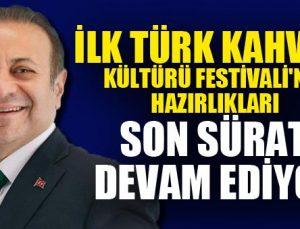 Çekya ,Türk Kahvesi Kültürü Festivali'ne hazırlanıyor