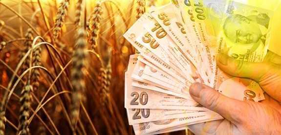 22 milyonluk Tarımsal Destek Ödemeleri Bu Akşam Hesaplarda