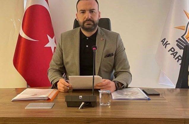 AK Parti İzmir'den, demokrasi tarihinin 'kara lekesi'nin yıl dönümünde basın açıklaması