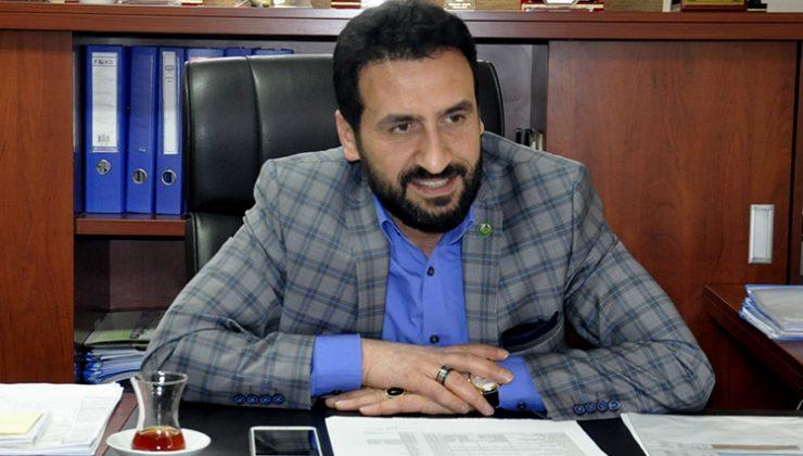 İzmir'in sevilen yüzü Mehmet Zeki BULUT