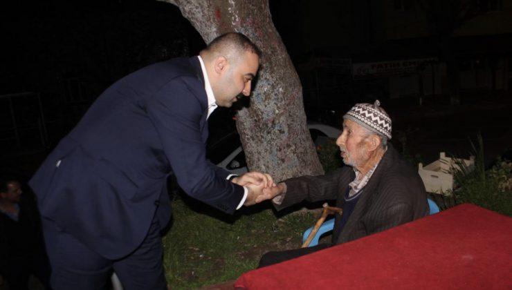 AK Parti Torbalı İlçe Başkanı Selman Günaydın, 1 Ekim Dünya Yaşlılar Günü münasebetiyle bir mesaj yayınladı.